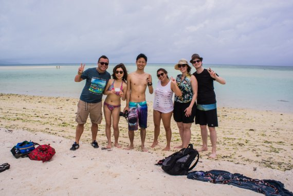 Project Life: Peek into our Okinawa Japan Scrapbook || The Travel Tester