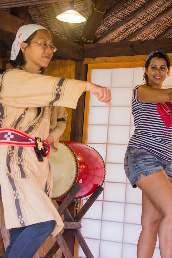 Visit Yaima Village in Okinawa and Learn about Japanese Culture and Traditions | The Travel Tester