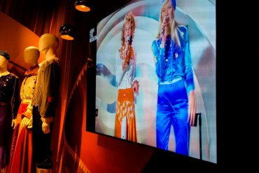 The Brochure Rack: ABBA Museum In Stockholm, Sweden || The Travel Tester