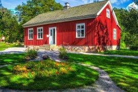 The Brochure Rack: Skansen Open-Air Museum in Stockholm, Sweden || The Travel Tester