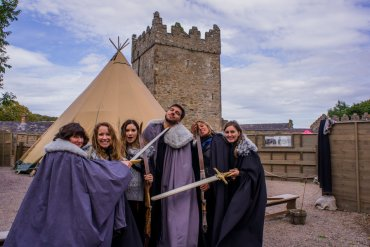 Northern Ireland Game of Thrones Tour Ideas: 6 Unique Experience You Don't Want to Miss || The Travel Tester Blog