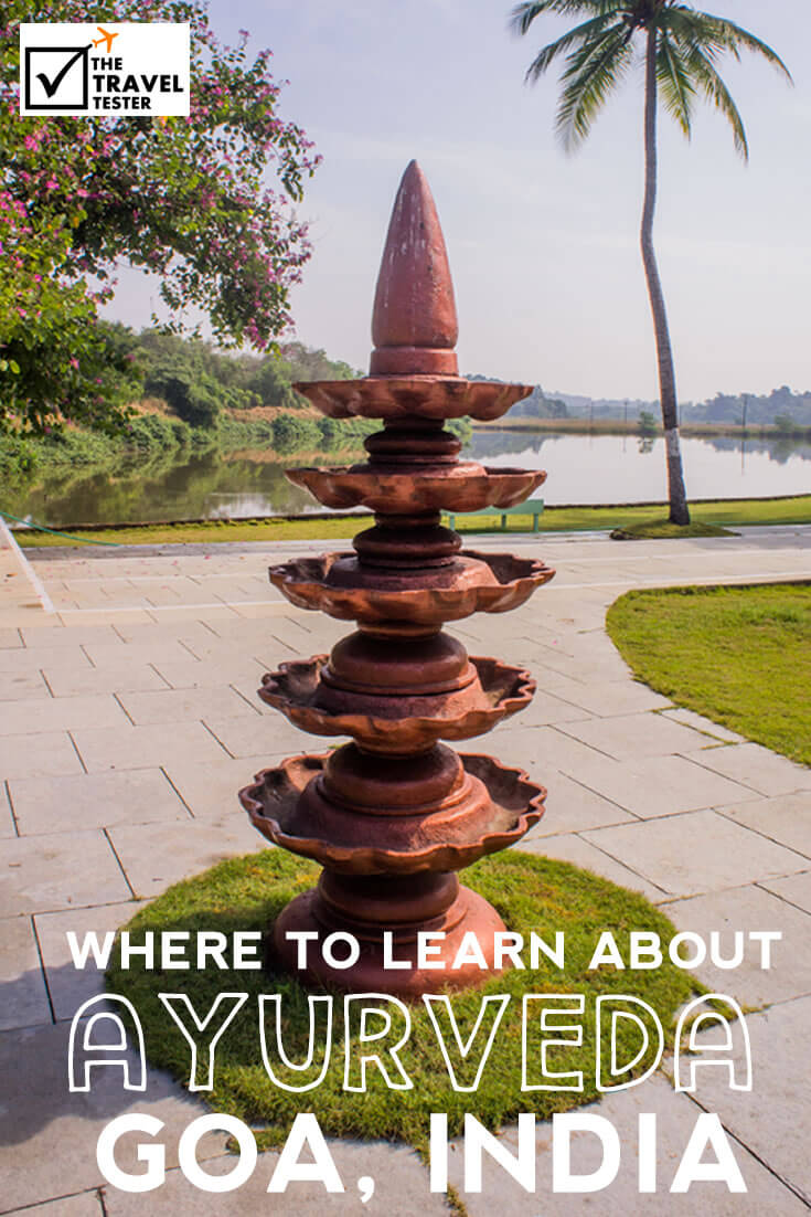 What You Can Learn About Ayurveda in India: Wellness Comes From Within || The Travel Tester
