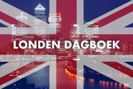 Londen Dagboek