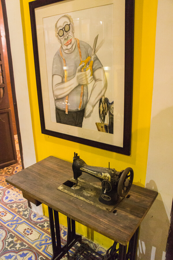 Heritage Homestay in Goa, India: Casa Menezes in Batim Village | The Travel Tester