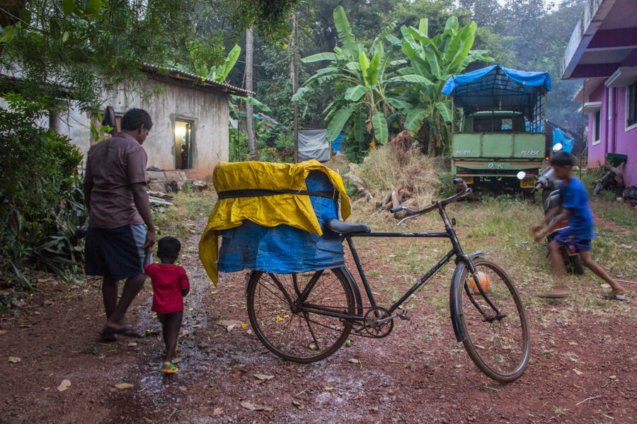 Heritage Homestay in Goa, India: Casa Menezes in Batim Village   The Travel Tester