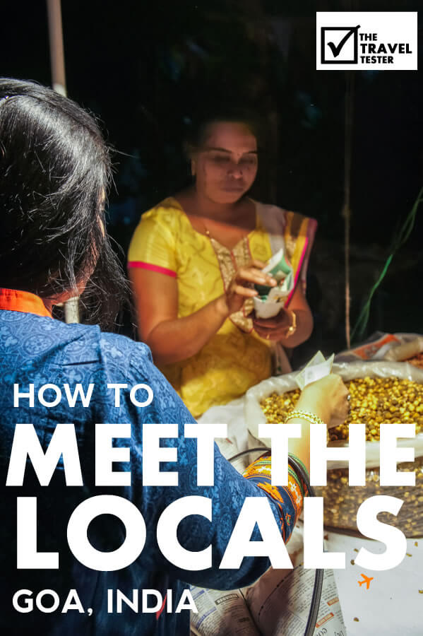 Best Places to Visit in Goa to Meet the Locals - The Travel Tester