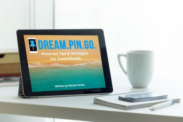 Pinterest for Travel Brands: Improve Your Skills With Our New Mini-Course!