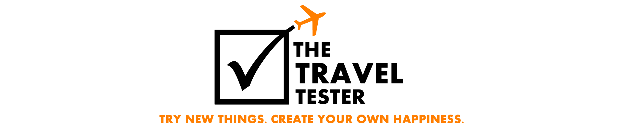 The Travel Tester - Let's Try Something New Today!
