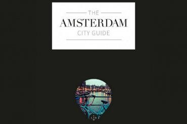 The Amsterdam City Guide Book Review: Over 400 Hotspots from the #1 City Blog from Amsterdam