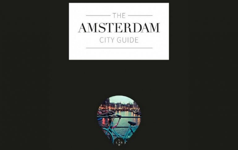 The Amsterdam City Guide Book Review: Over 400 Hotspots from the Number 1 City Blog from Amsterdam || Review by The Travel Tester