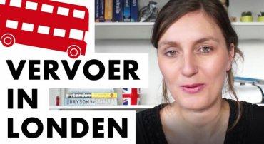 Nieuw op The London Tester: VIDEO - Openbaar Vervoer in Londen: Al je Opties op een Rij