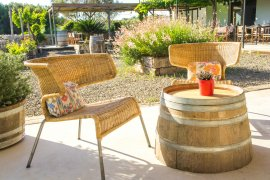 Relaxed Dining at Binifadet Winery in Menorca, Spain || The Travel Tester