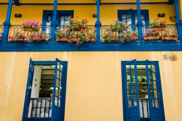 20 Doors and Windows in Oviedo – Asturias, Spain