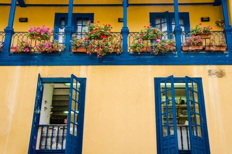 20 Doors and Windows in Oviedo - Asturias, Spain || The Travel Tester