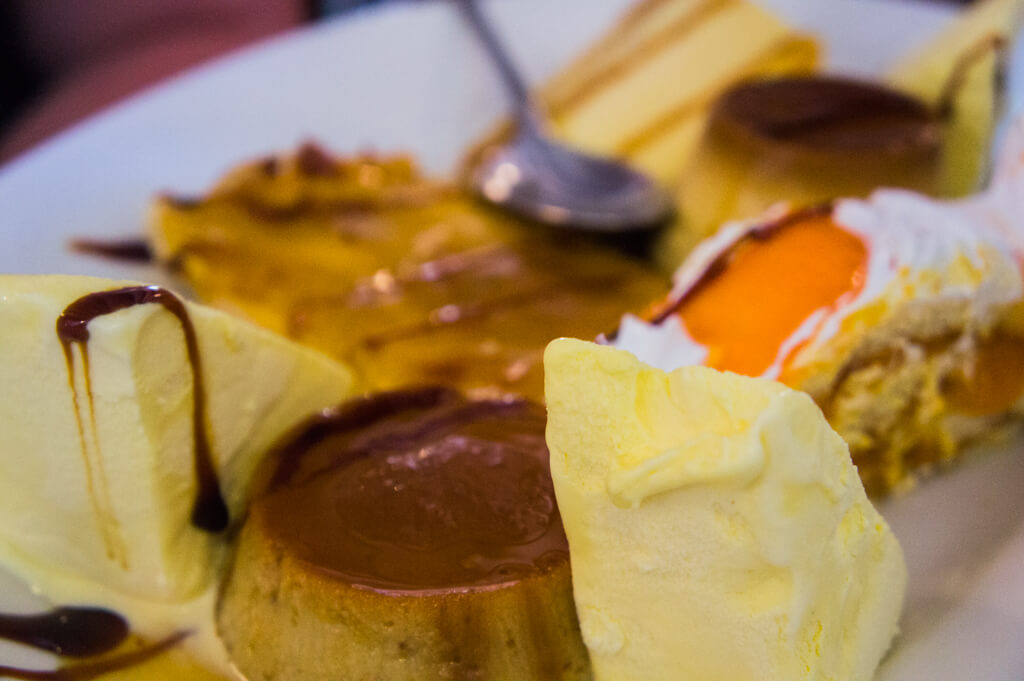 Traditional Meals at Restaurant Moli Des Raco in Menorca, Spain    The Travel Tester