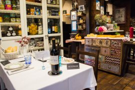 Restaurant El Fondin in Oviedo, Spain: Typical Asturian Market Food || The Travel Tester