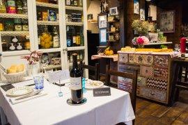 Restaurant El Fondin in Oviedo, Spain: Typical Asturian Market Food || The Travel Tester