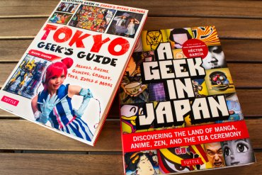 A Geek in Japan & Tokyo Geek's Guide Review: Dive Deep in Japan's 'Otaku' Culture