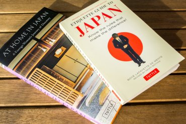 At Home in Japan & Etiquette Guide to Japan Book Review: Get to Know the Real Japan