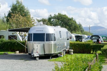 Airstream Glamping Experience in North Wales: Discovering a Whole New Side to Camping! || The Travel Tester