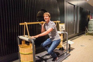 Edo Tokyo Museum Review: Stepping into the Japan's Diverse History    The Travel Tester