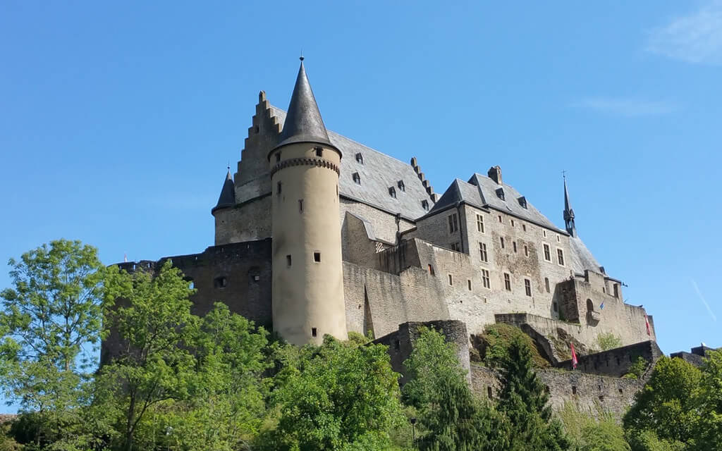 Luxembourg Travel Guide by The Travel Tester