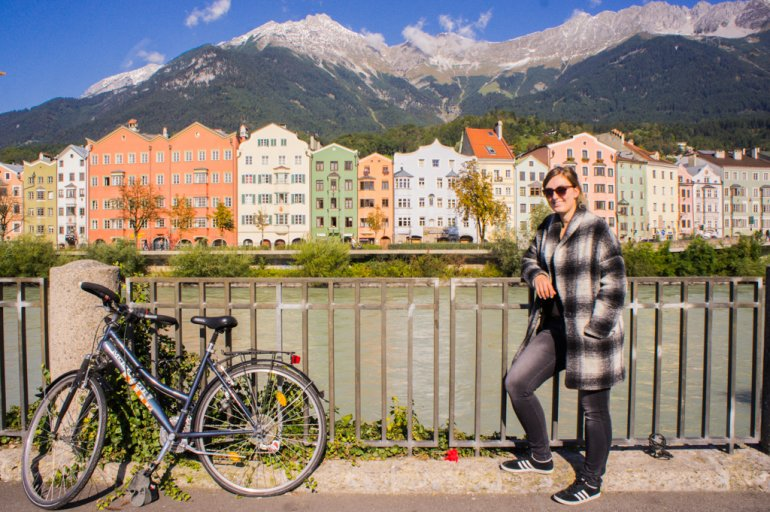 One Day in Innsbruck, Austria - See The Highlights With These Tips || The Travel Tester