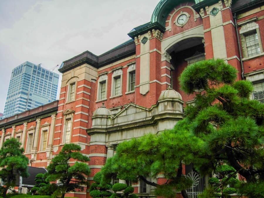 Hoogtepunten in Tsukiji, Marunouchi & Ginza Buurten in Tokyo, Japan || The Travel Tester