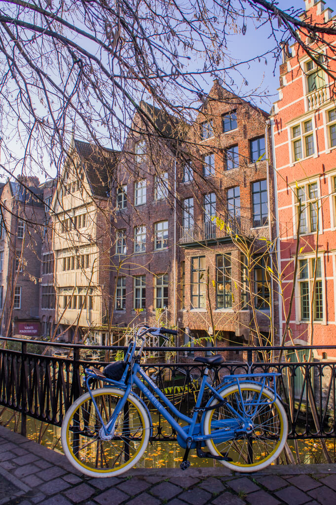 One Day in Ghent, Belgium - See The Highlights With These Tips    The Travel Tester