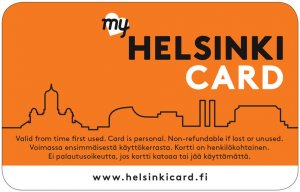 Helsinki Card The Travel Tester