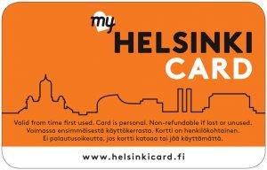 Helsinki Card The Travel Tester