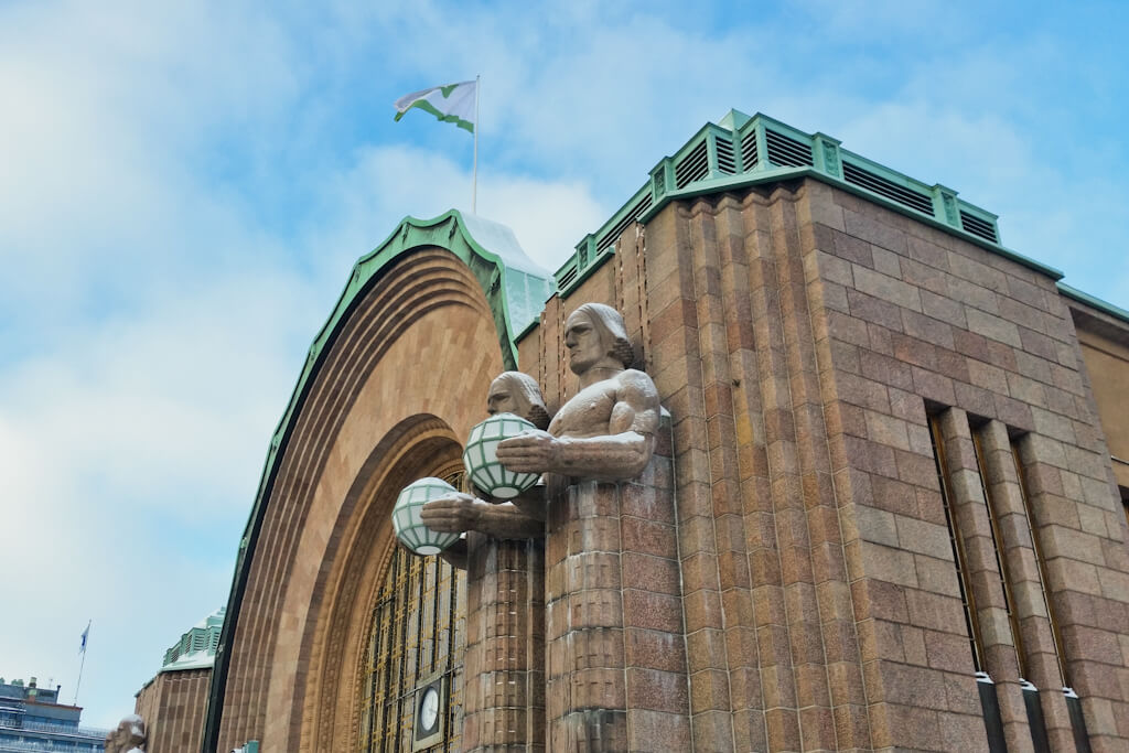 One Day in Helsinki, Finland? See The Highlights With These Tips || The Travel Tester