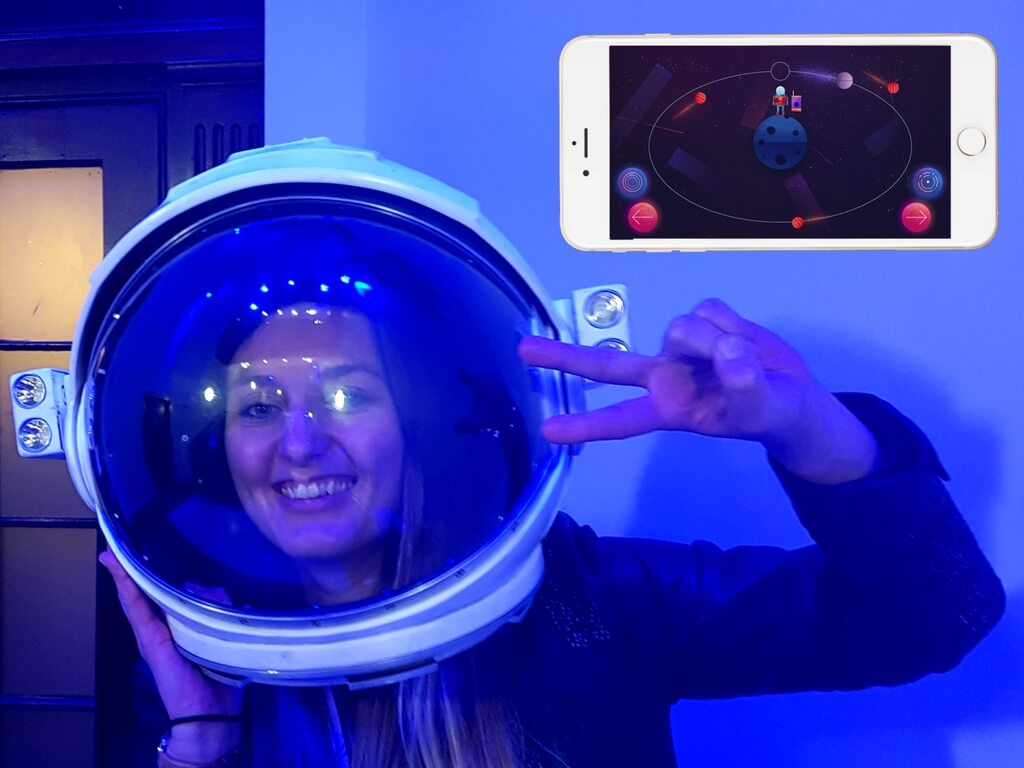 nation astronout program (prweb) september 06, 2017 -- the space nation astronaut experience program is a virtual giant leap in making the universal dream of space travel accessible.