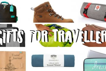 Gifts for Travellers: The Travel Tester Holiday Guide to all Things That Tick (2018 Edition)