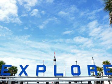 7 Space Centers Around the World Not to Miss || The Travel Tester