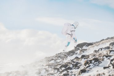 I'm Going on Two Near-Arctic Adventures to Train my Astronaut Skills - and You Could Too! || The Travel Tester