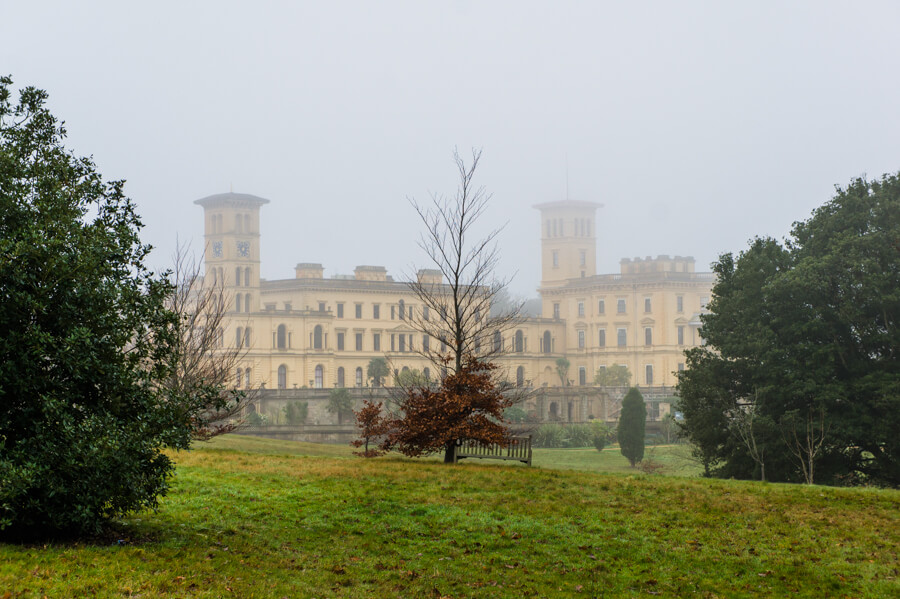 Osborne House Tour Review - Stepping into Queen Victoria's Hidden Life at Isle of Wight, England || The Travel Tester