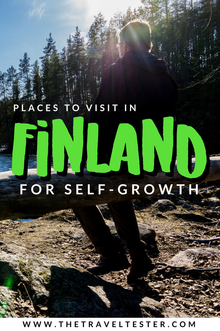 10 Places to Visit in Finland That Will Make You Grow as a Person || The Travel Tester