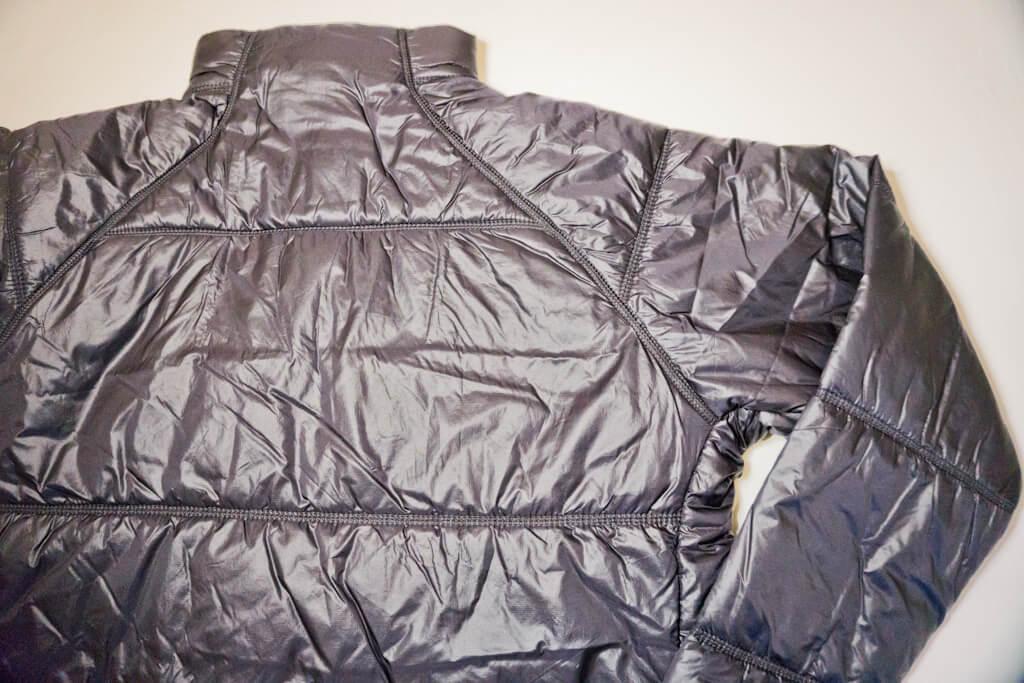 66 Degrees North Clothing Review: Vatnajokull PrimaLoft Jacket Womens (Collar Jacket) || The Travel Tester