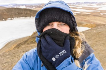 The Best Outdoor Clothing Tested During Astronaut Training in Iceland [Space Nation Orbit Blog]