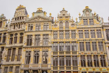 One Day in Brussels, Belgium? Complete Guide to a Perfect City Break    The Travel Tester    #Brussel #Brussels #Belgium #Travel #CityGuide #Belgie