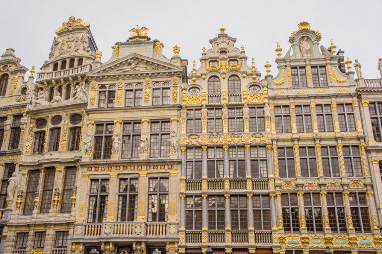 One day in brussels belgium city guide the travel tester one day in brussels belgium complete guide to a perfect city break solutioingenieria Gallery
