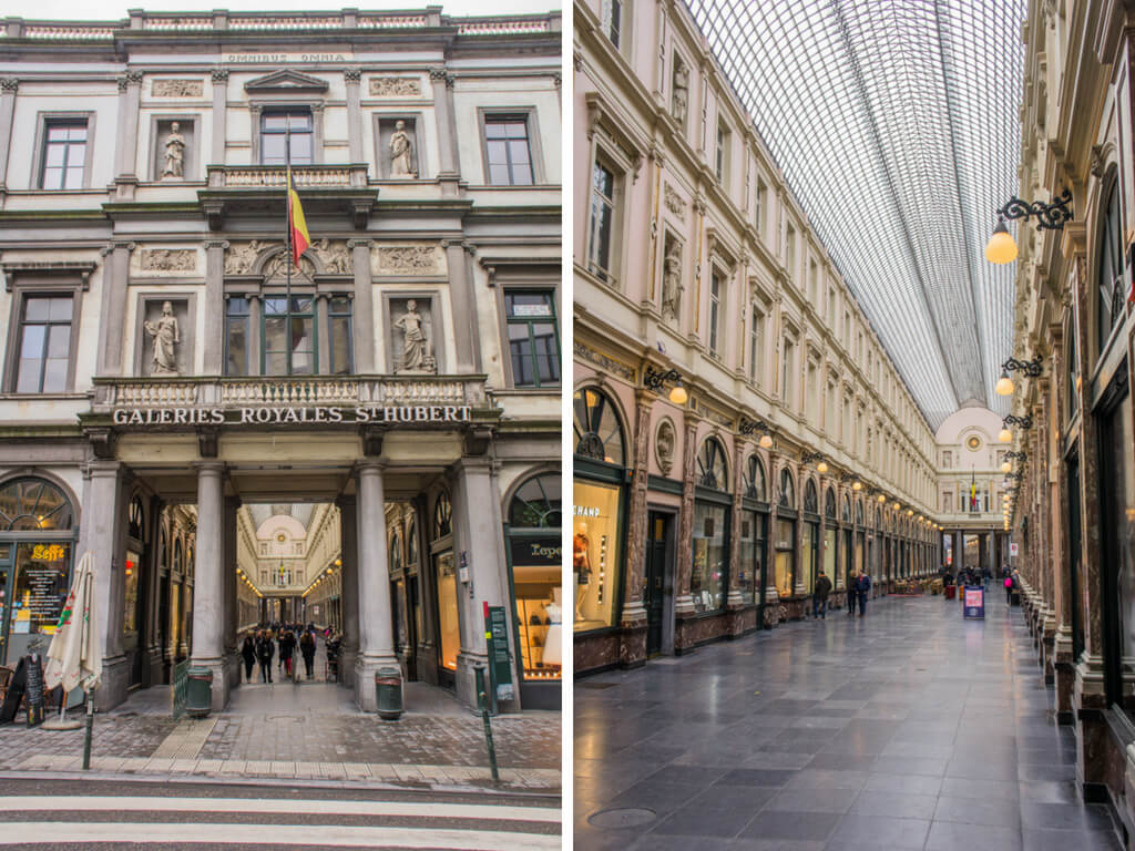 One Day in Brussels, Belgium? Complete Guide to a Perfect City Break    The Travel Tester    #Brussel #Brussels #Belgium #Travel #CityGuide #Belgie #Shopping #Architecture