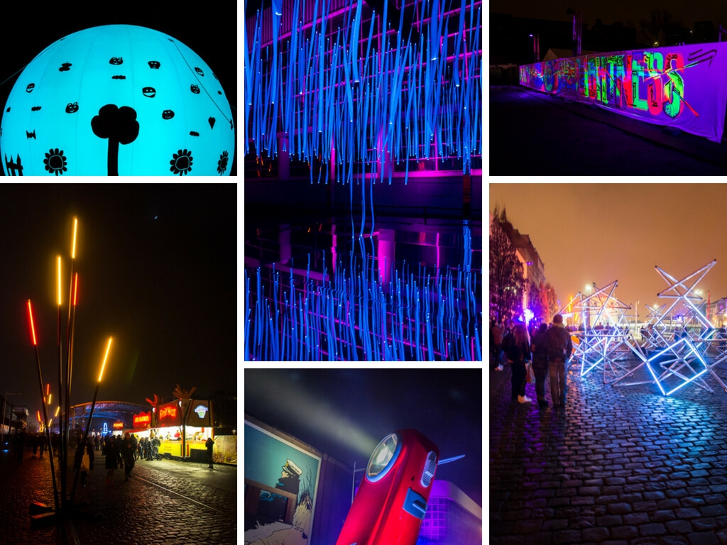 One Day in Brussels, Belgium? Complete Guide to a Perfect City Break    The Travel Tester    #Brussel #Brussels #Belgium #Travel #CityGuide #Belgie #Night #Art #ArtFestival #Festival #LightFestival