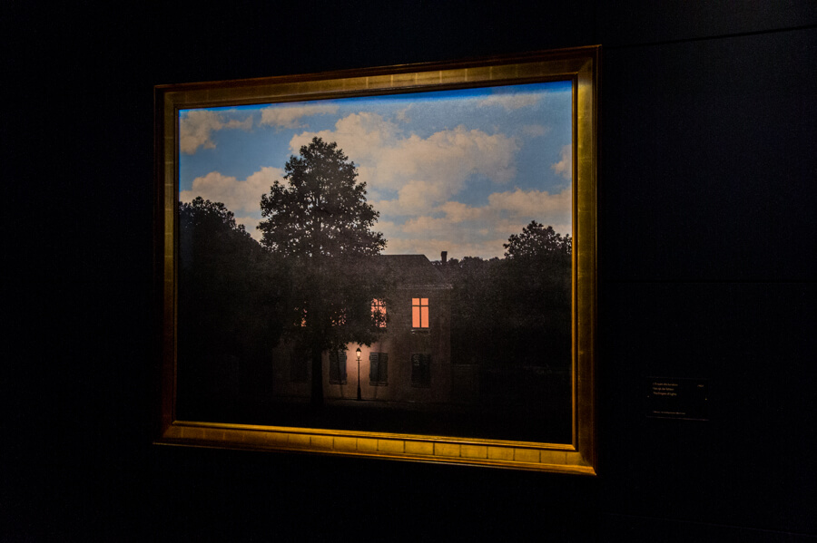 One Day in Brussels, Belgium? Complete Guide to a Perfect City Break    The Travel Tester    #Brussel #Brussels #Belgium #Travel #CityGuide #Belgie #Museum #Architecture #Art #Magritte #ReneMagritte #Painting