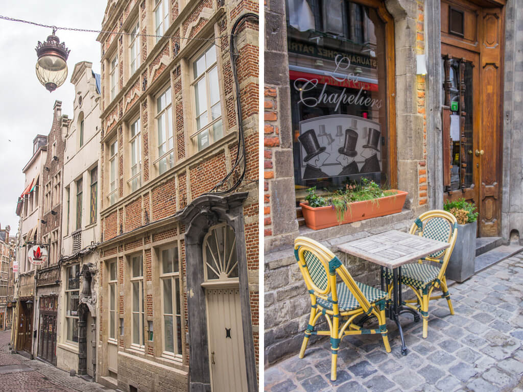One Day in Brussels, Belgium? Complete Guide to a Perfect City Break    The Travel Tester    #Brussel #Brussels #Belgium #Travel #CityGuide #Belgie #Architecture #Restaurant