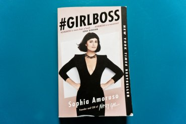 #GIRLBOSS Book Review: Nasty Gal Sophia Amoruso's Lessons Learned from Starting a Business || The Travel Tester || #Girlboss #BookReview #SophiaAmoruso #Business