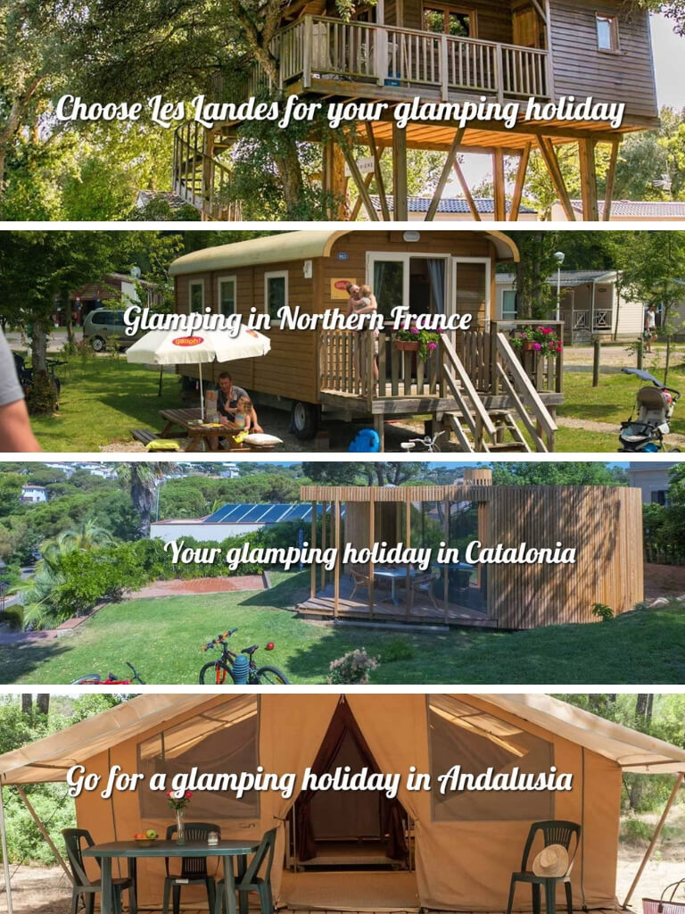 Best Glamping & Camping Tips and Tricks: How To Make the Most out of your Holiday || The Travel Tester || #Camping #Glamping #Survival #Outdoors #Travel #Nature
