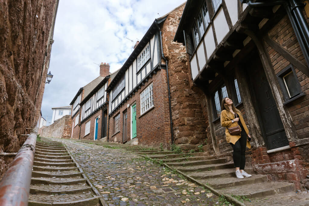 One Day in Exeter, England? Complete Guide to a Perfect City Break! || The Travel Tester || #Exeter #England #GreatBritain #Devon #CityBreak #Travel