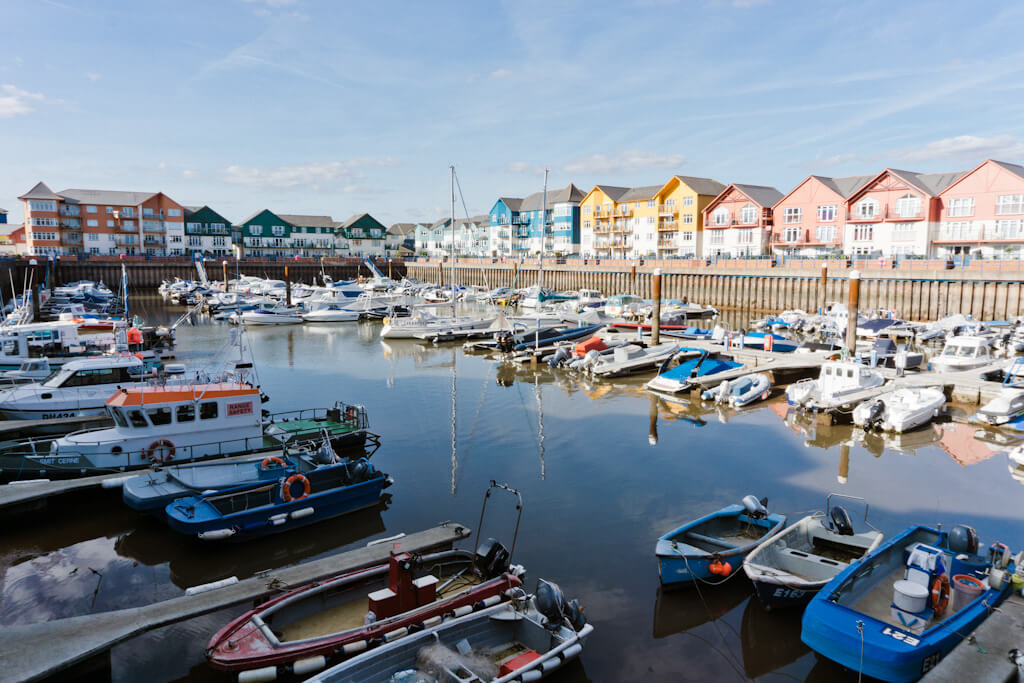 One Day in Exeter, England? Complete Guide to a Perfect City Break!    The Travel Tester    #Exeter #England #GreatBritain #Devon #CityBreak #Travel #Exmouth